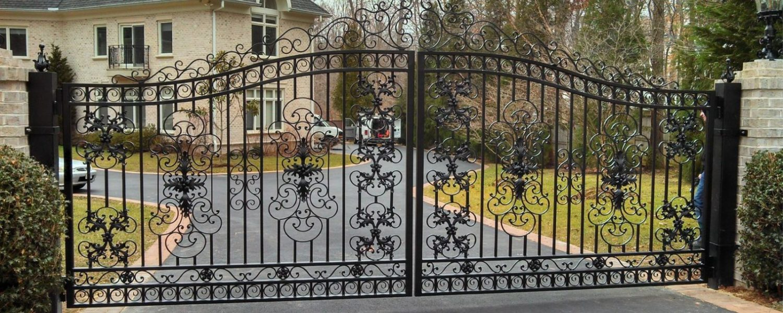 exterior-railings